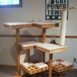 Cat Power Tower 6 Tier