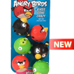Hartz Angry Birds, Birds Gone Crazy