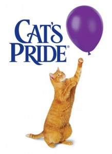 Cat's Pride Logo