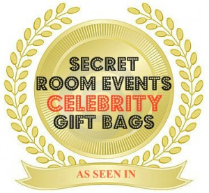 Secret Room Events Logo