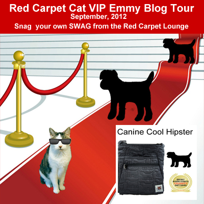 Red Carpet Cat VIP Dog Tour