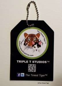 Triple T Studios Hang Tag Front