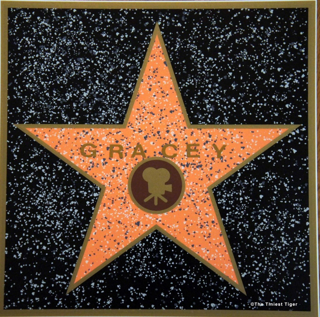 Gracey Star