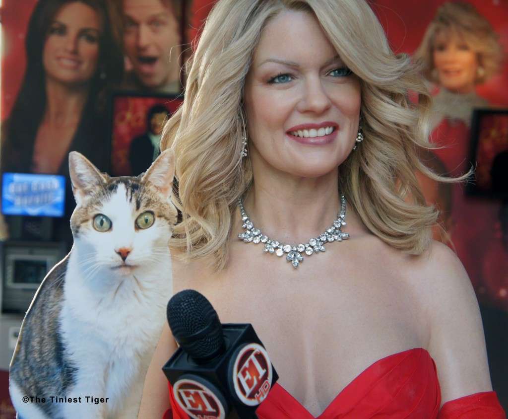 MAry Hart and Gracey