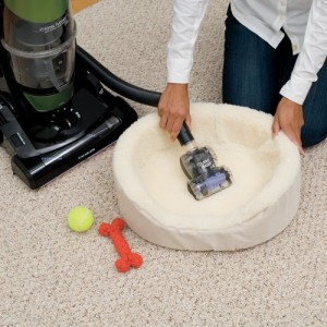 Bissell Total Floor pet bed