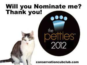 Pettie Gracey Nominate