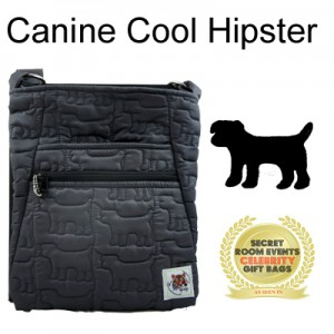 Canine Cool Hipster