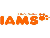 Iams logo