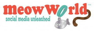 MeowWorld logo