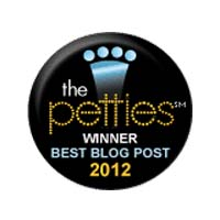Petties Winner Badge