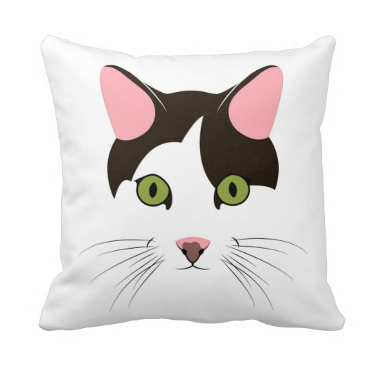 The Gracey Throw Pillow