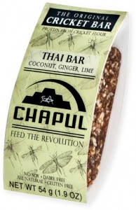 Chapul Thai bar