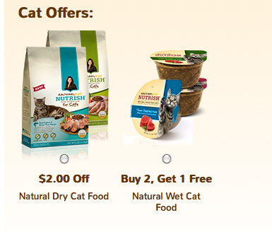 Nutrish Coupon image