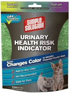 Simple Solutions Urinary Health Risk Indicator
