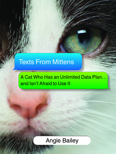 Texts from mittens cover