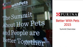 Emotional Wellness For You and Your Pet  #BetterWithPets