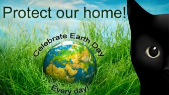 Celebrate Earth Day, Every Day