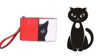 The Mercy Black Cat Clutch Giveaway