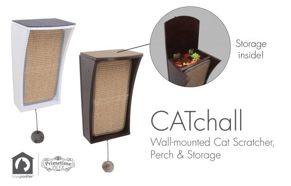 Hauspanther Collection CATchall