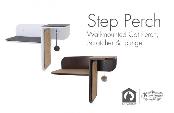 Hauspanther Step Perch