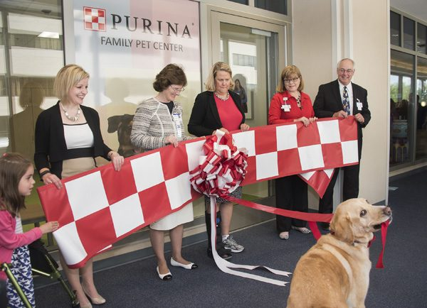 Purina Family Pet Center