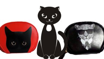 Cat Coin Purse Giveaway