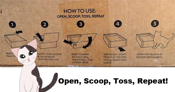 Tidy direct instructions