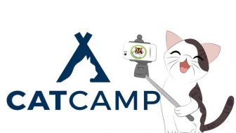 Will We See You at CatCamp NYC
