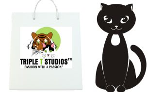 Cats In The Bag Giveaway