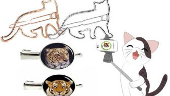 Cat Themed Hair Accessories Giveaway