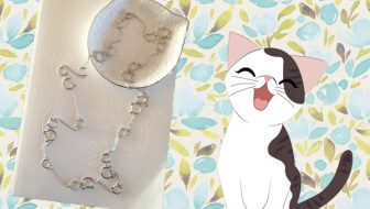 Triple T Studios Cat Station Necklace Giveaway