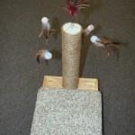 Cat Power Tower Prototype