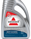 Bissell Professional Deep Cleaning Formula with Scotchgard
