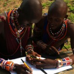 Maasai Lion Guardians