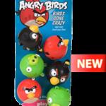 Hartz Angry Birds, Birds Gone Crazy