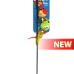 Hartz Angry Birds Wand