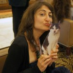 Tamar, I Have Cat