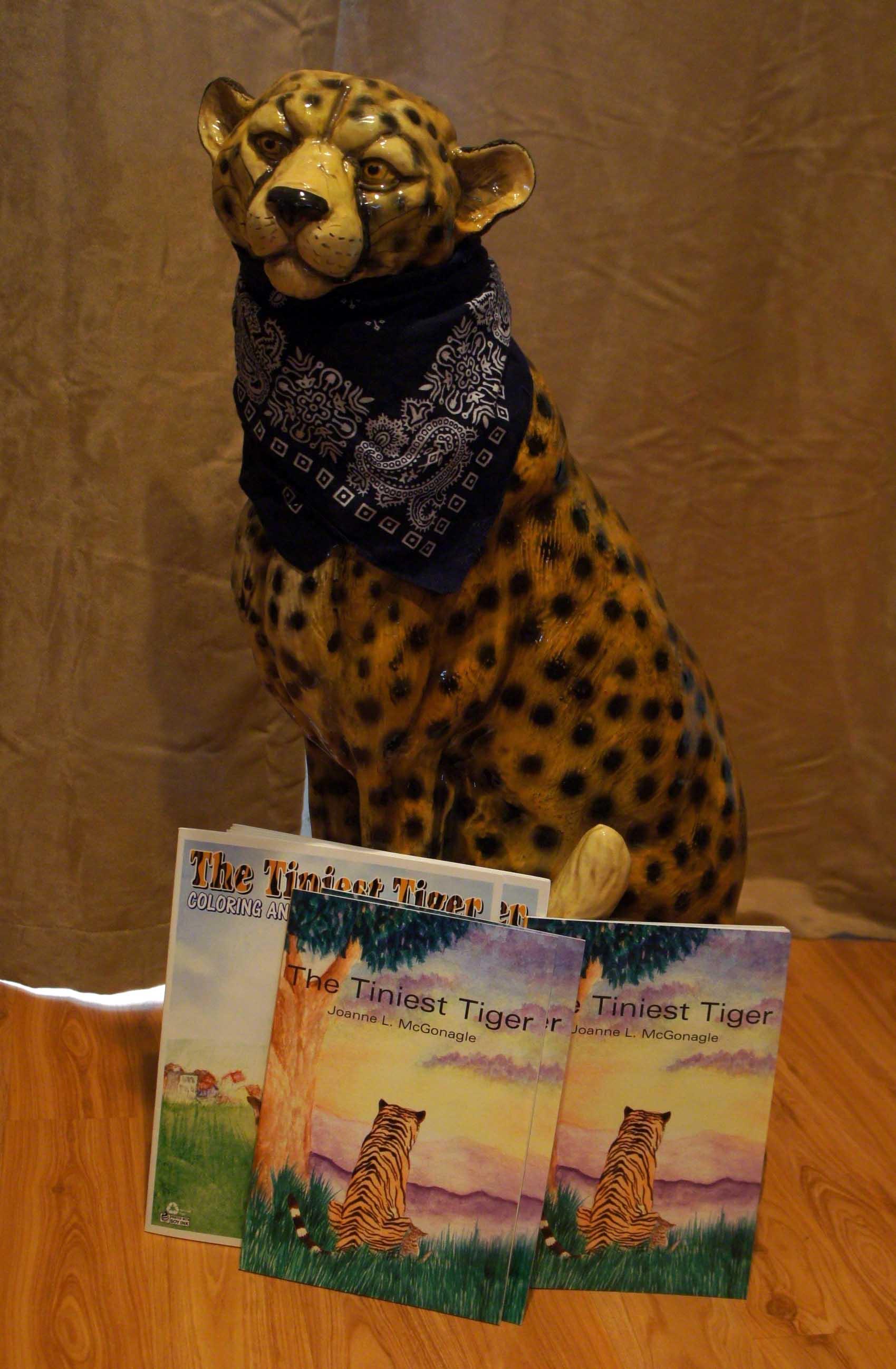 Bad Kitty's Book Bonanza!
