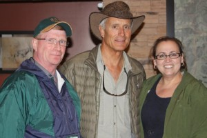 Jack Hanna at The Wilds