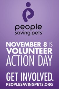 People Saving Pets empowered by PetSmart Charities