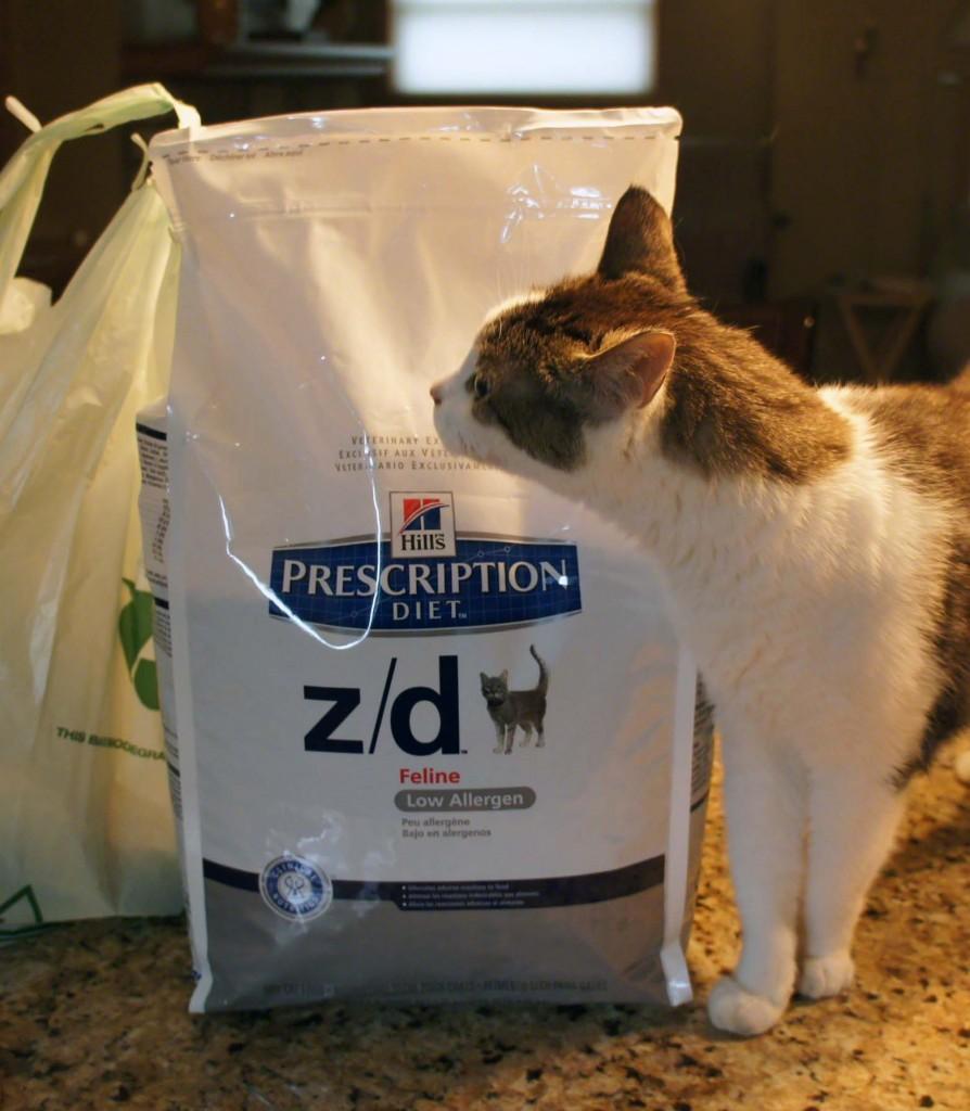 Prescription Diet z/d
