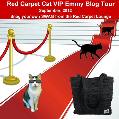 Red Carpet Cat VIP Blog Tour