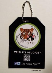 Triple T Studios Hang Tag Front