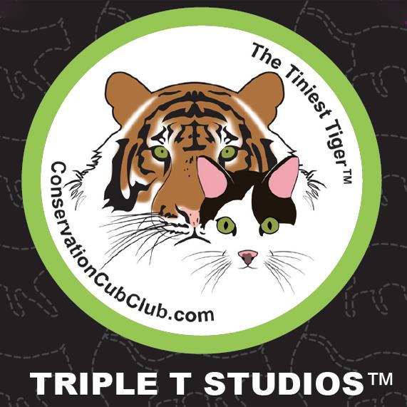 Triple T Studios Logo