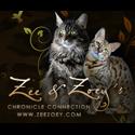 ZeeZoey Badge