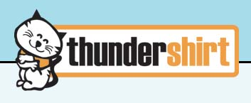 Thundershirt for Cat logo