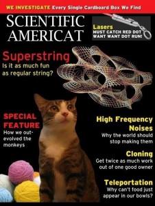 Scientific Americat