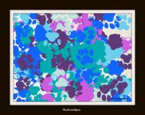 Gracey Art Hydrangea