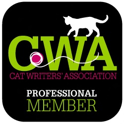 Cat Writers Pro Member