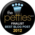 Petties 2012 Finalist